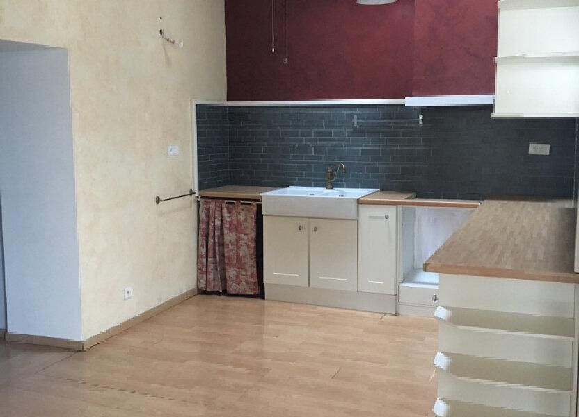 Appartement à louer 58.03m2 à Rochefort
