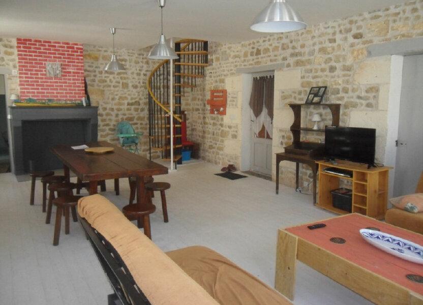 Maison à vendre 100m2 à Saint-Jean-d'Angle