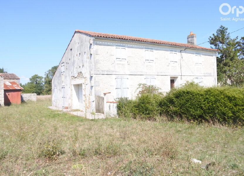 Maison à vendre 174m2 à Saint-Hippolyte