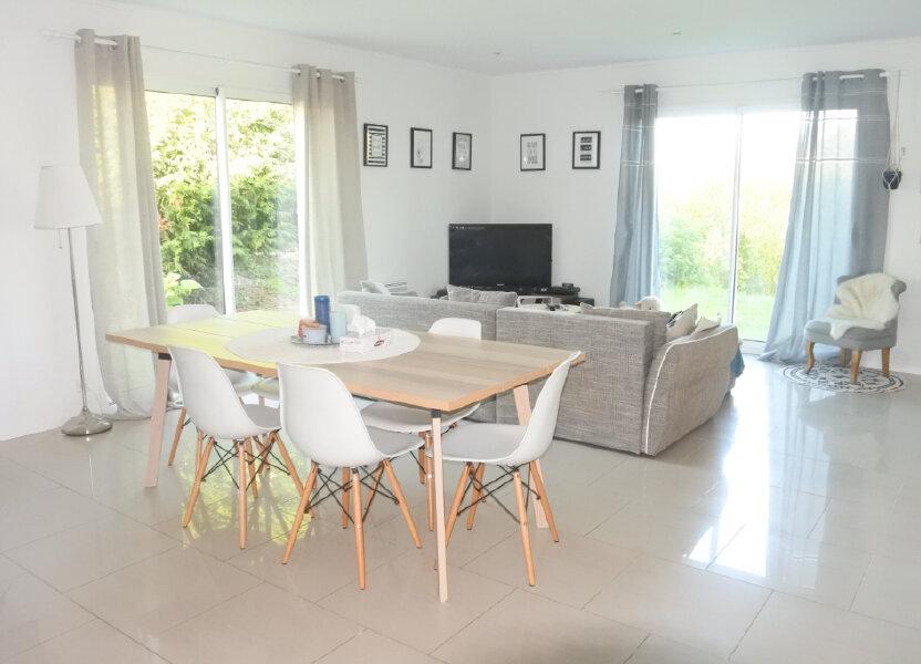 Maison à vendre 155m2 à Saint-Agnant