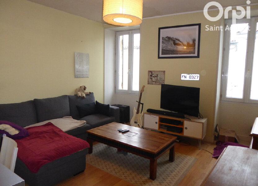 Appartement à louer 69.06m2 à Charleville-Mézières