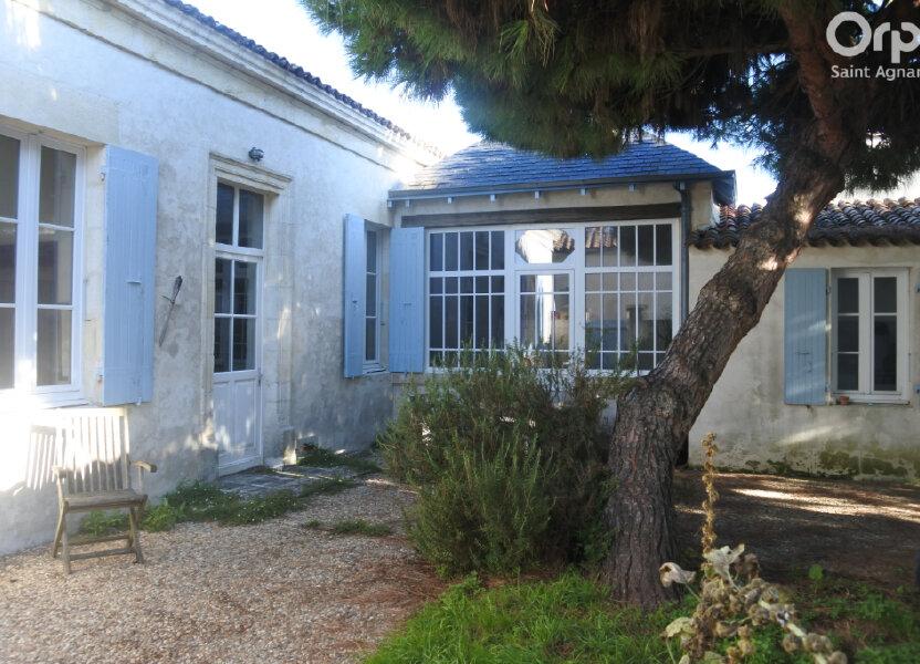 Maison à vendre 158m2 à Bourcefranc-le-Chapus