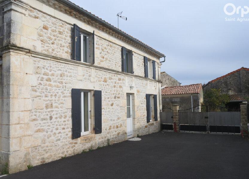 Maison à vendre 108m2 à La Gripperie-Saint-Symphorien