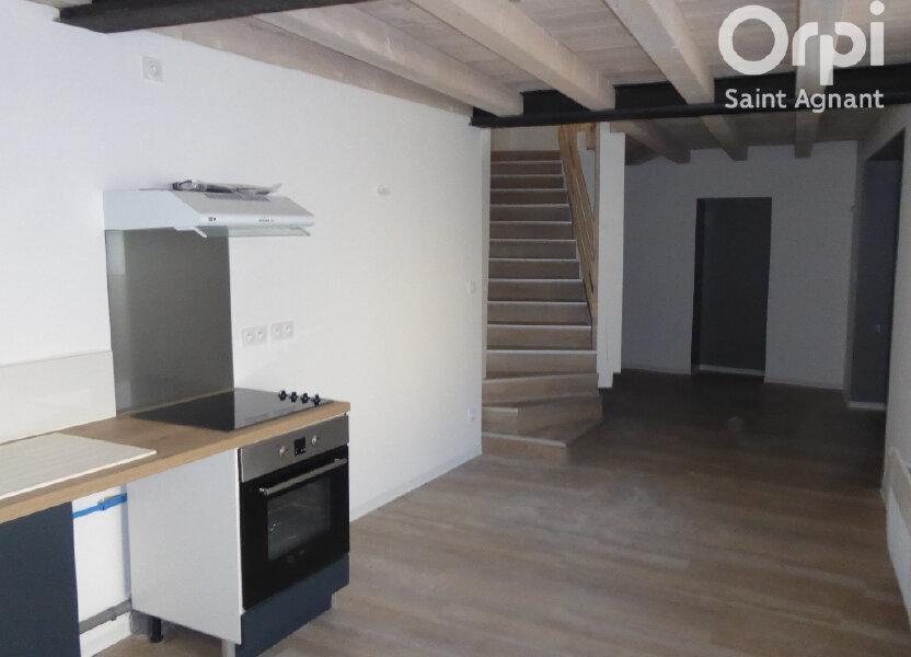 Appartement à louer 70.3m2 à La Tremblade
