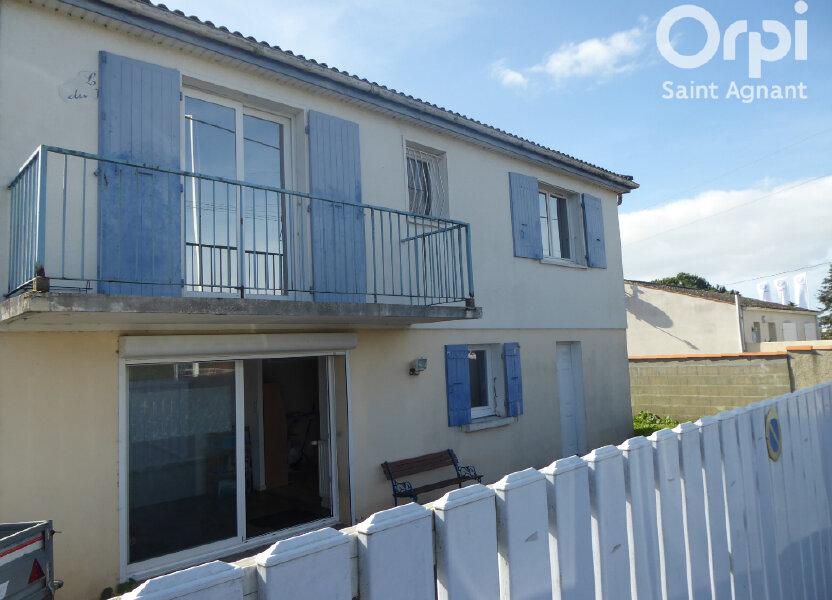 Maison à vendre 115m2 à Marennes