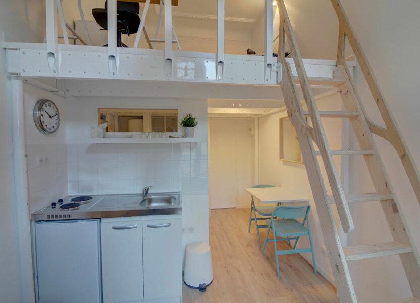 Appartement à louer 14.2m2 à Marseille 1