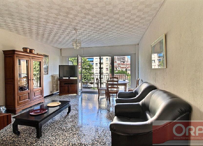 Appartement à vendre 65.35m2 à Marseille 4