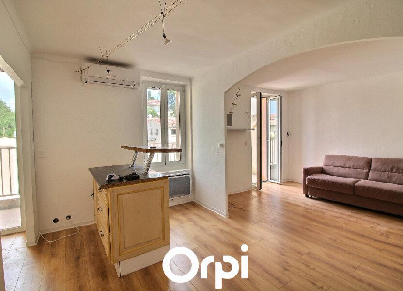 Appartement à vendre 46m2 à Bandol