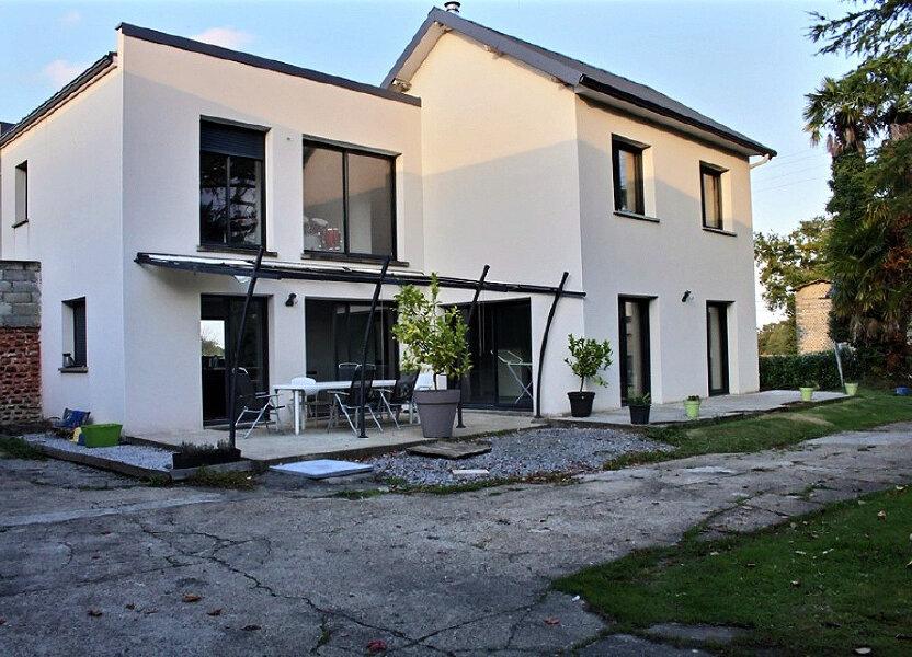 Maison à louer 167.29m2 à Saint-Armou