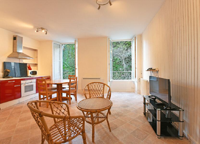 Appartement à vendre 43.01m2 à Eaux-Bonnes