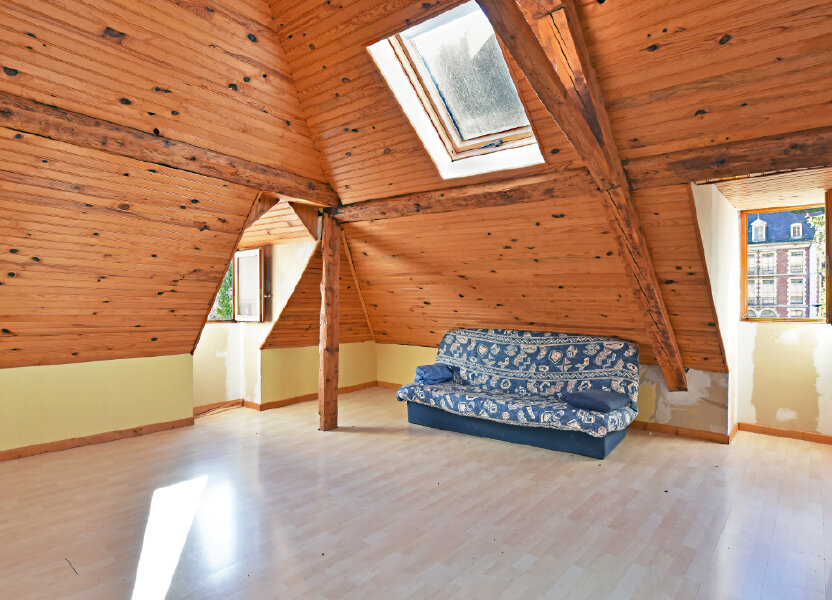 Appartement à vendre 48.71m2 à Eaux-Bonnes