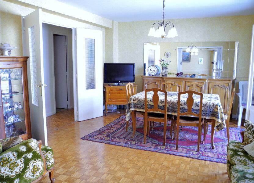Appartement à vendre 74m2 à Pau