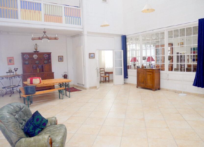 Appartement à vendre 371.6m2 à Pau