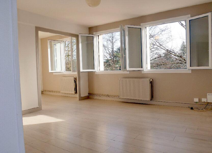 Appartement à vendre 61m2 à Pau