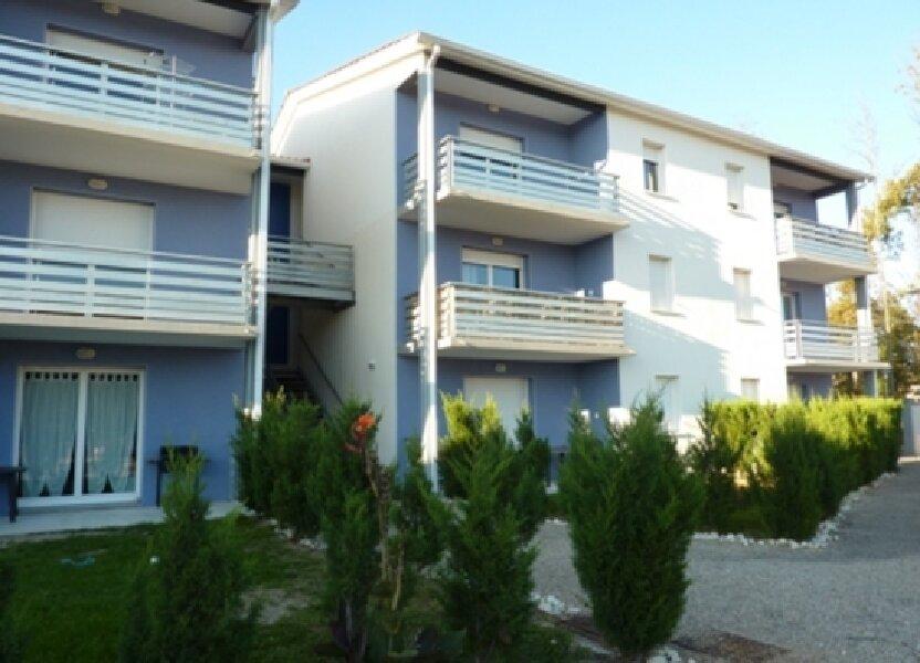 Appartement à vendre 41m2 à Saint-Astier