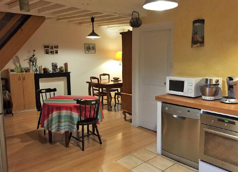 Maison à vendre 101m2 à Givry