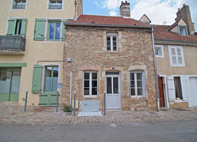 Maison à louer 67m2 à Givry