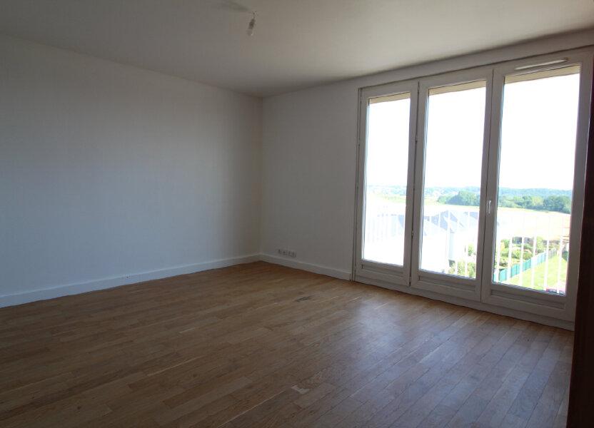 Appartement à louer 60.92m2 à Nozay