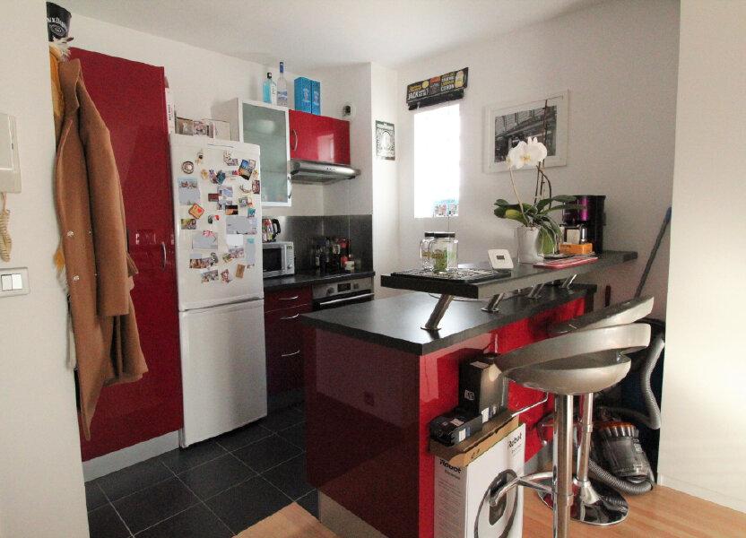 Appartement à louer 26.99m2 à Chilly-Mazarin
