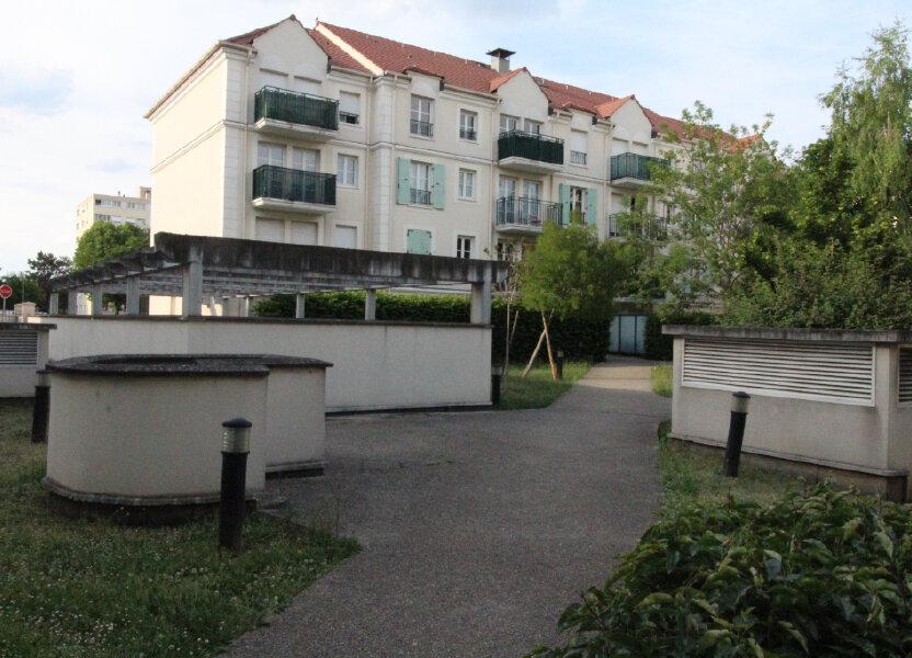 Appartement à louer 44.74m2 à Morangis