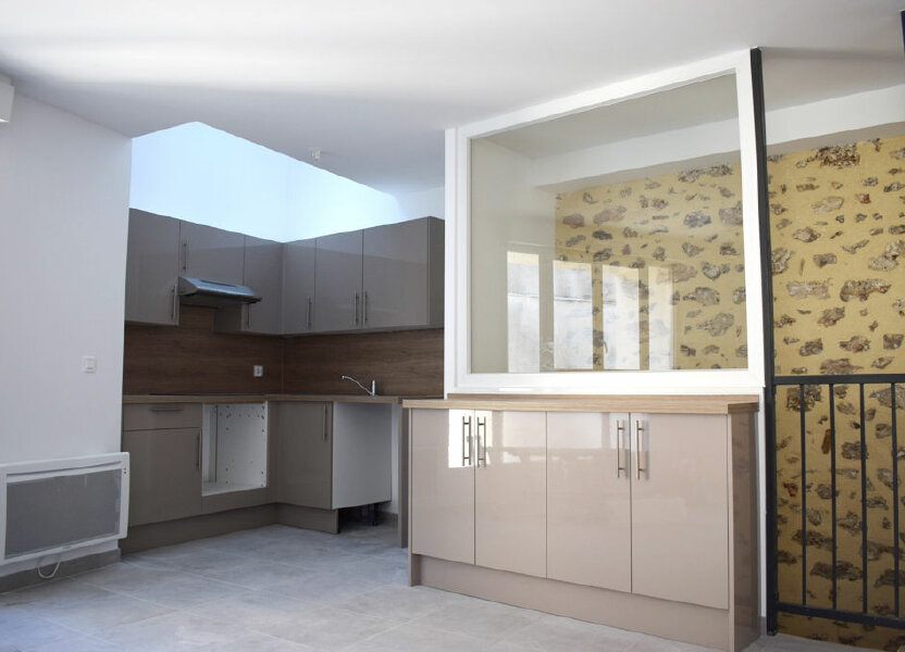 Appartement à louer 65.59m2 à Villebon-sur-Yvette