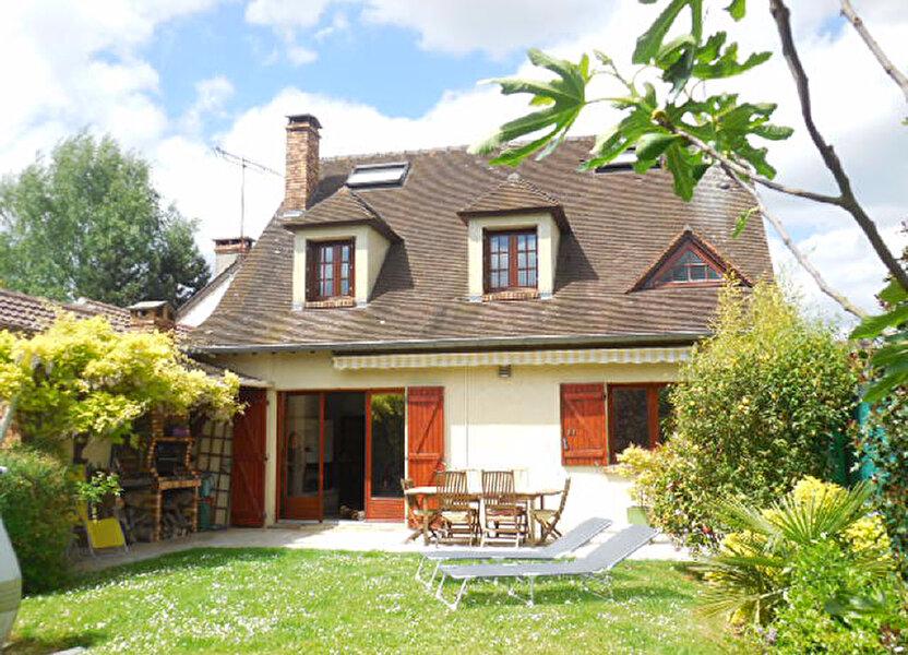 Maison à vendre 150m2 à Mandres-les-Roses