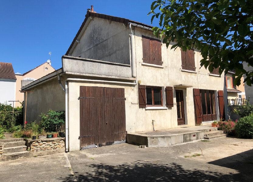 Maison à vendre 102.86m2 à Périgny