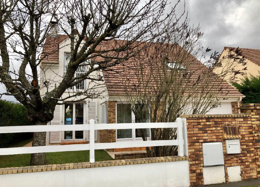 Maison à vendre 111.42m2 à Mandres-les-Roses