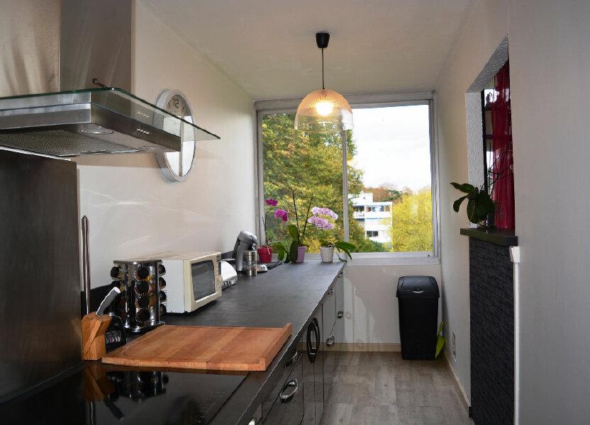 Appartement à vendre 76m2 à Boussy-Saint-Antoine