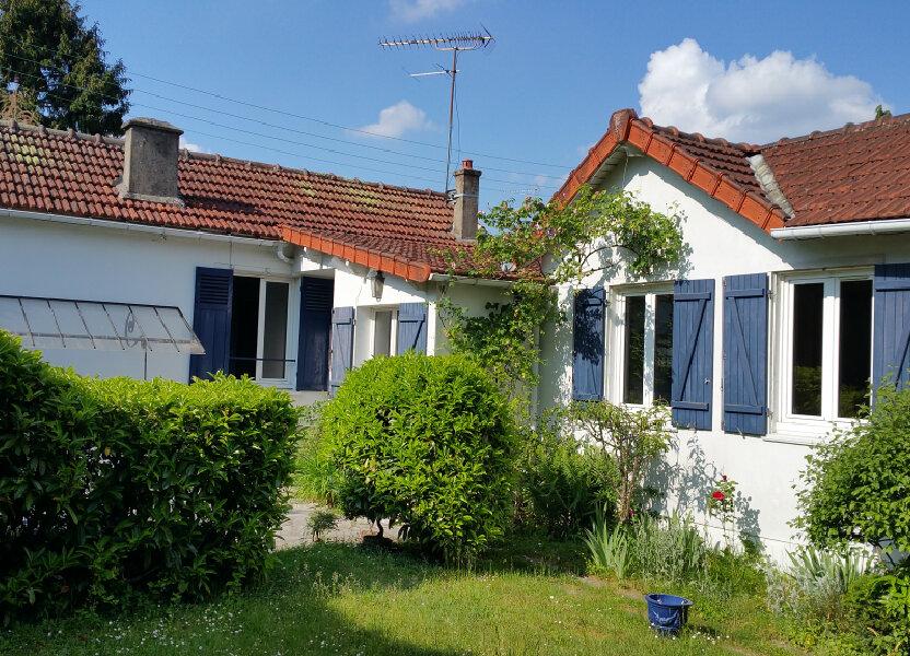Maison à vendre 63m2 à Brunoy