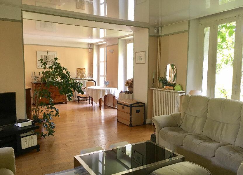 Maison à vendre 201m2 à Mandres-les-Roses