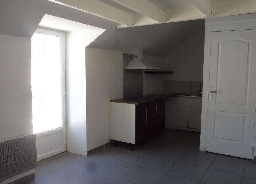 Appartement à vendre 45.91m2 à Mandres-les-Roses
