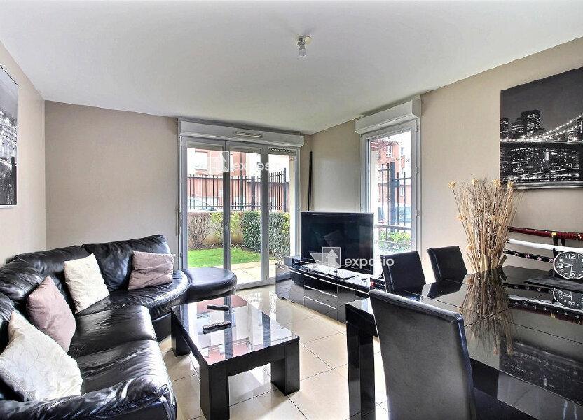 Appartement à vendre 61.65m2 à Corbeil-Essonnes