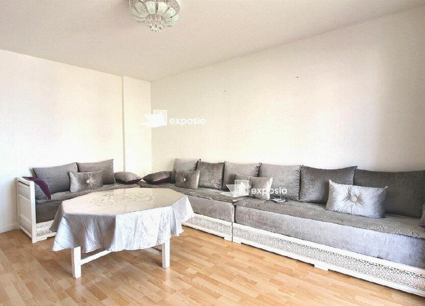 Appartement à vendre 61.8m2 à Corbeil-Essonnes