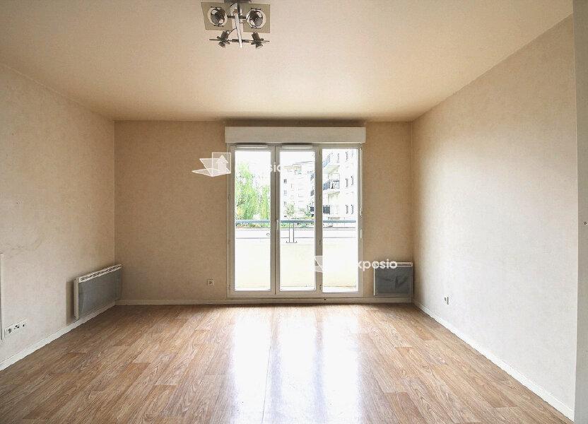 Appartement à vendre 41.57m2 à Corbeil-Essonnes