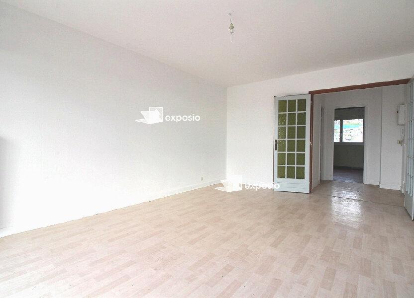 Appartement à vendre 66.61m2 à Saint-Pierre-du-Perray