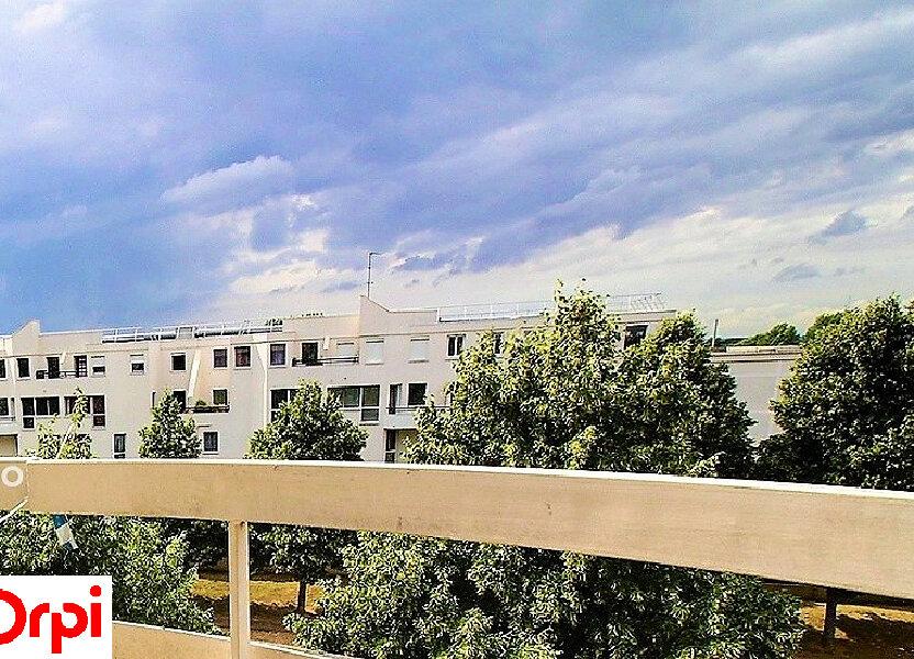 Appartement à vendre 46m2 à Évry