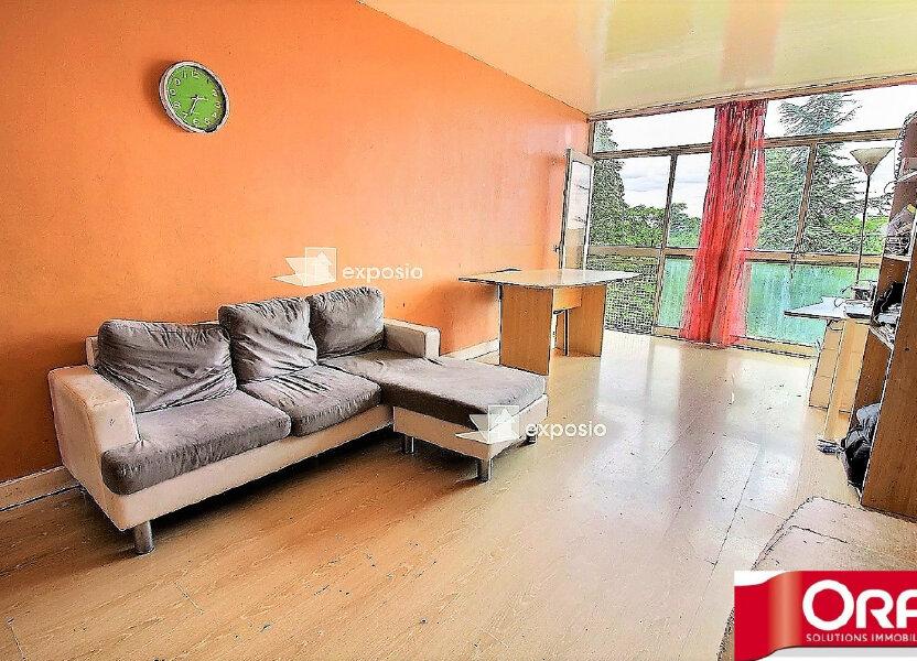 Appartement à vendre 59m2 à Évry