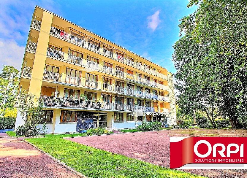 Appartement à vendre 71m2 à Évry