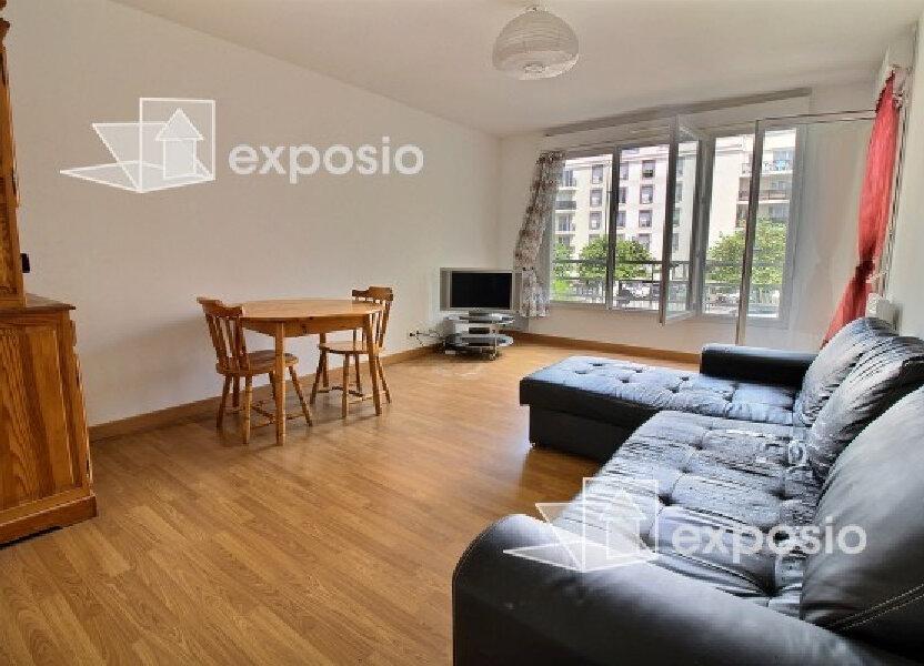 Appartement à vendre 65m2 à Corbeil-Essonnes