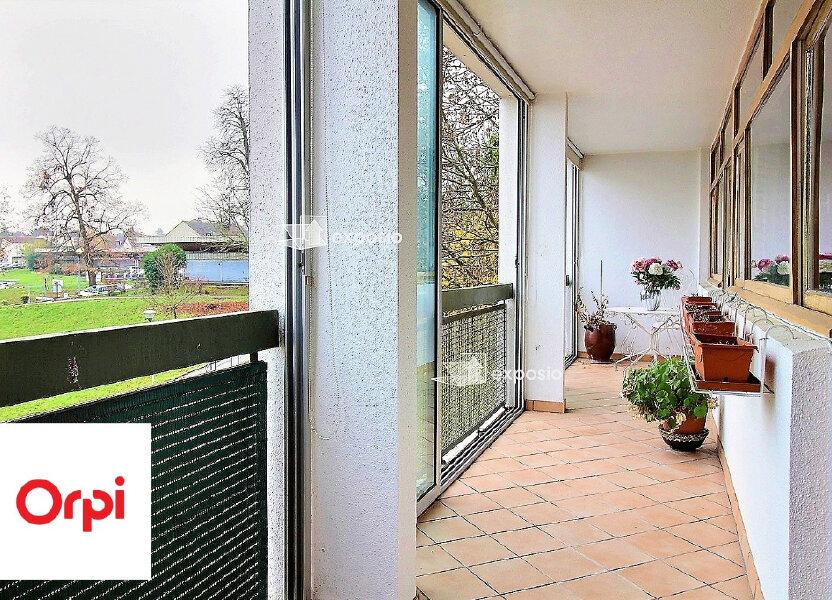 Appartement à vendre 67m2 à Évry