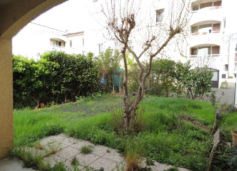 Appartement à louer 73.33m2 à Athis-Mons