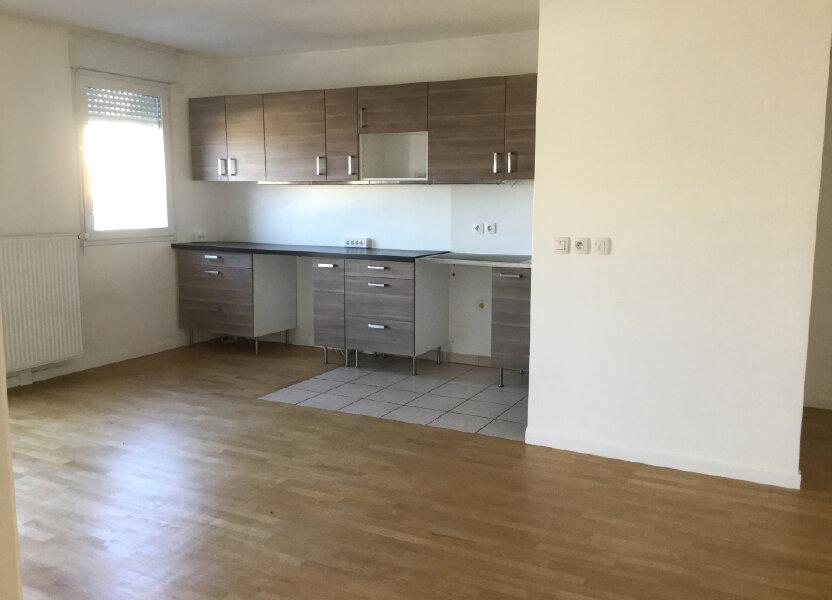 Appartement à louer 64.39m2 à Athis-Mons
