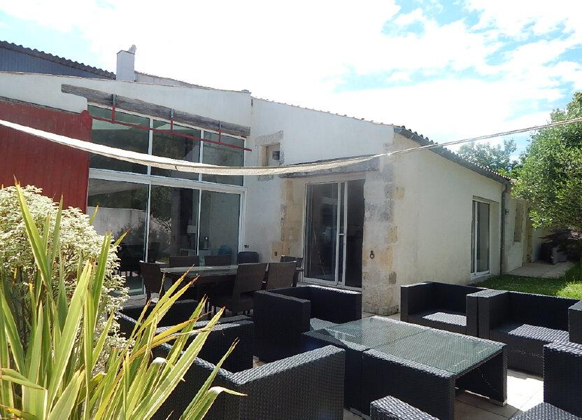 Maison Médis 180 m² T-7 à vendre, 328 600 €   Orpi 2005bf92d5b1