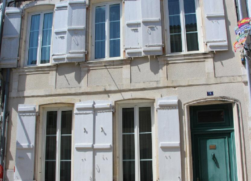 Maison à vendre 267m2 à Hiers-Brouage