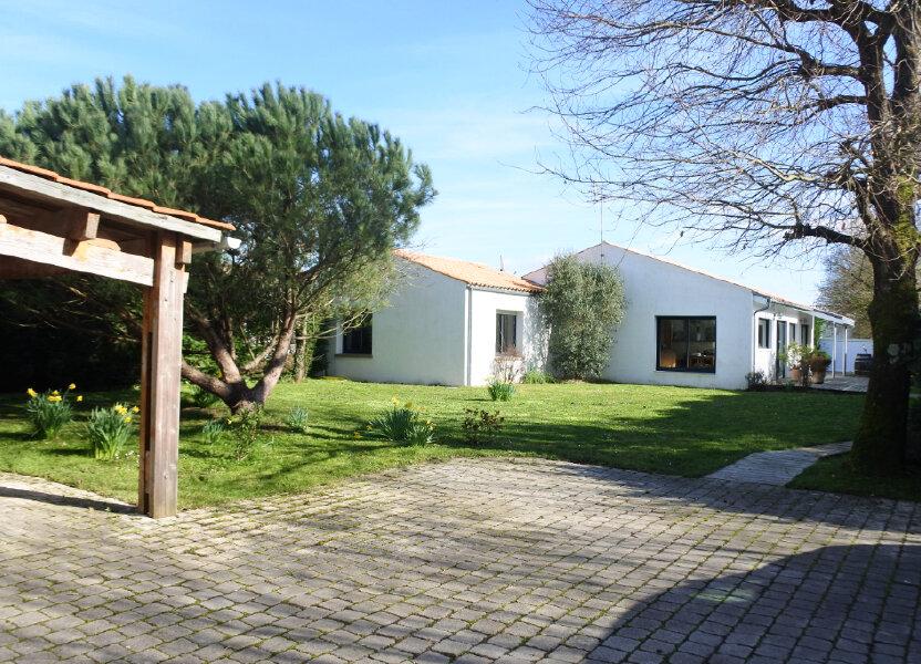 Maison à vendre 126m2 à Marennes