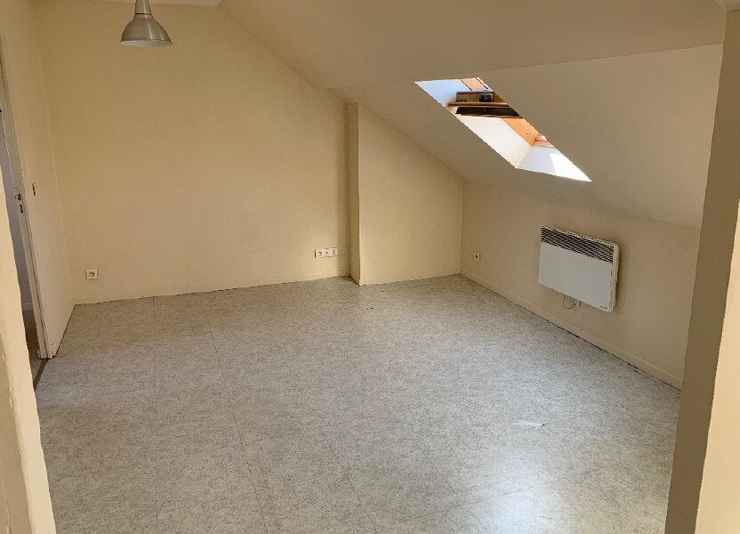Appartement à louer 23.28m2 à Lille