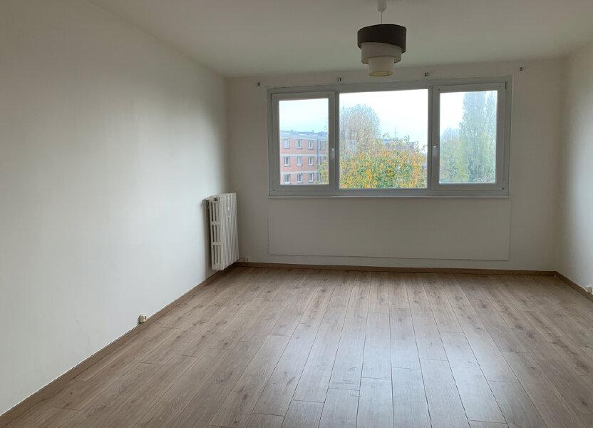 Appartement à louer 58.12m2 à Faches-Thumesnil