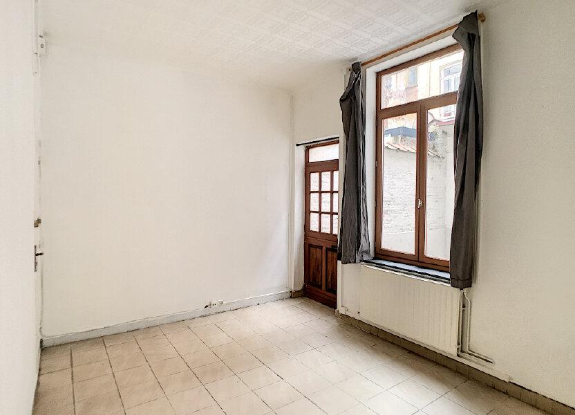 Appartement à louer 50.87m2 à Lille