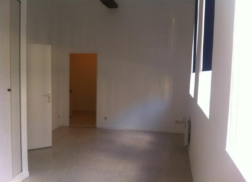 Appartement à louer 32.57m2 à Lille